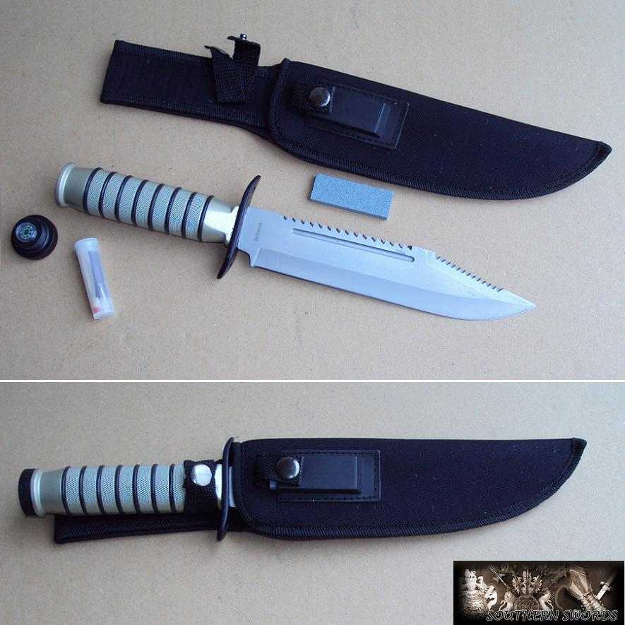 13 Inch Survival Knife