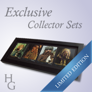 Exclusive Collector Sets
