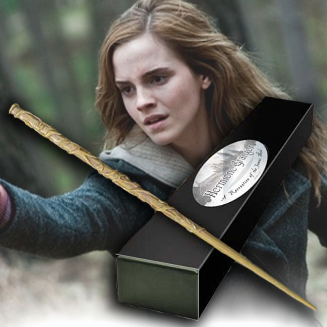hermione granger official wand