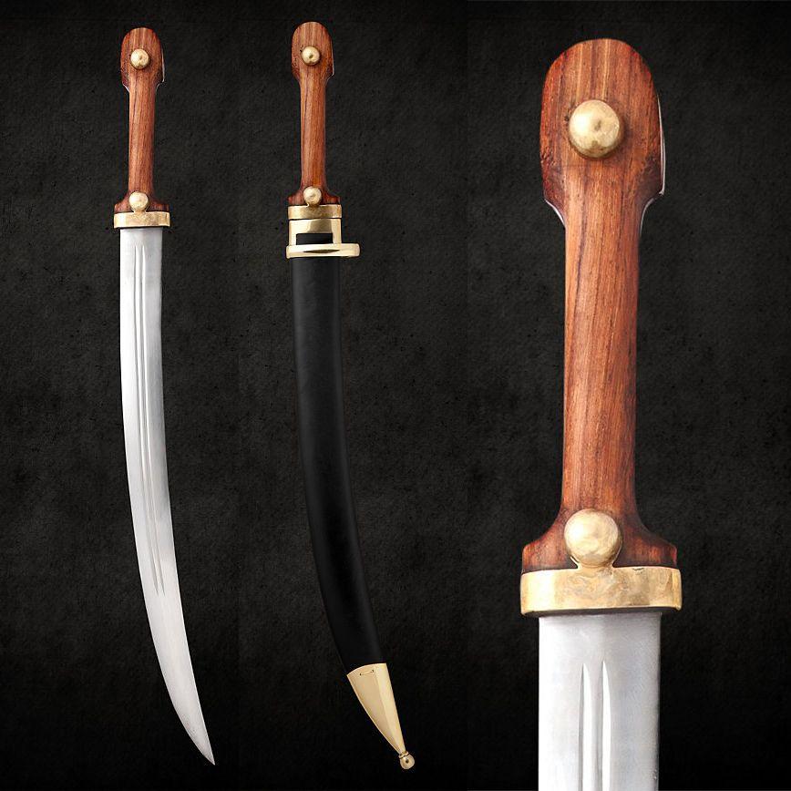 Windlass Steelcrafts Kindjal Dagger