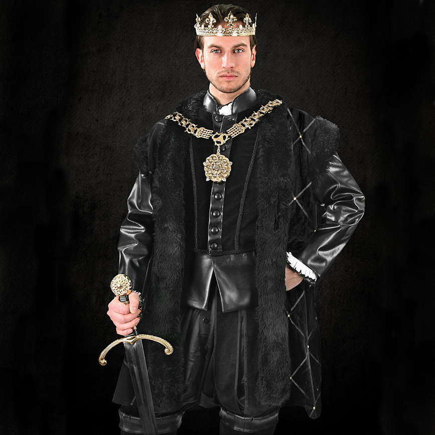 henry the eighth an imposter with Check out this howstuffworks podcast to learn more about henry viii and his effect on history how henry viii worked dec 10, 2008 the daring imposter cassie.