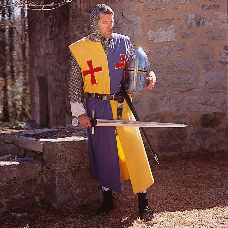 Knights Surcoat Tabard