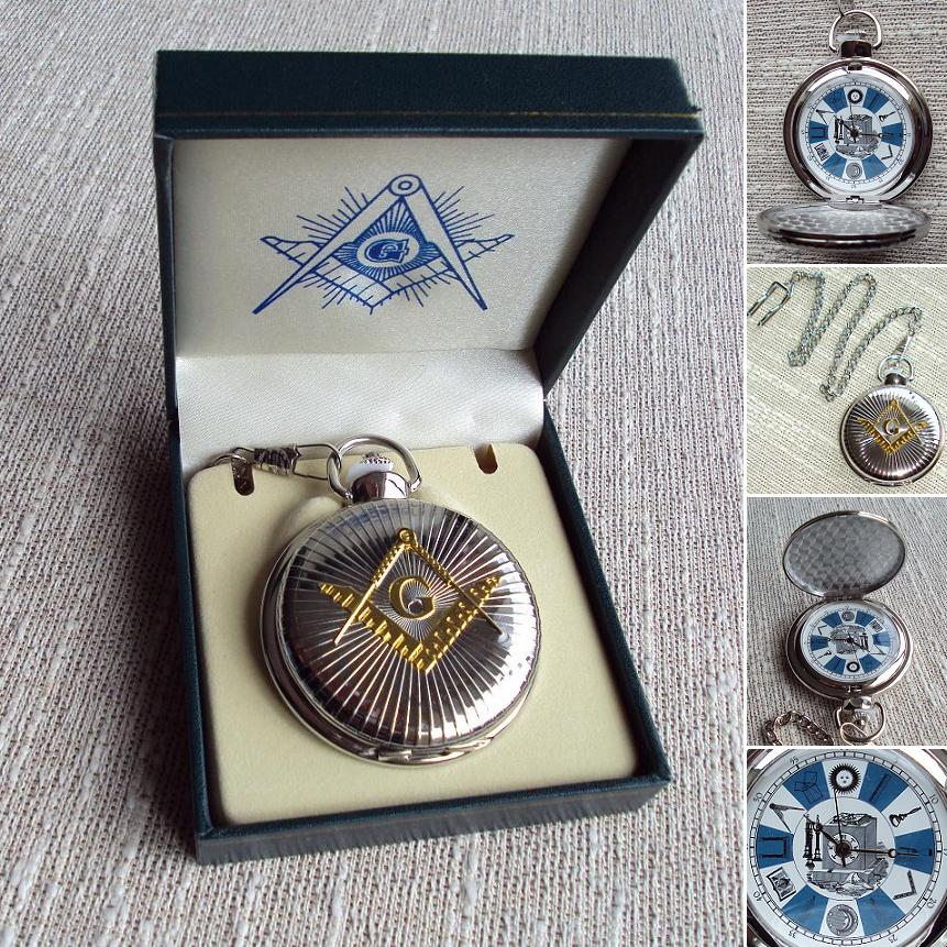 masonic pocket