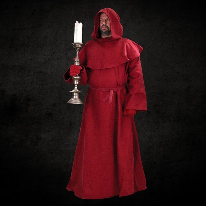 802756e6b3 Monk s Robe   Hood