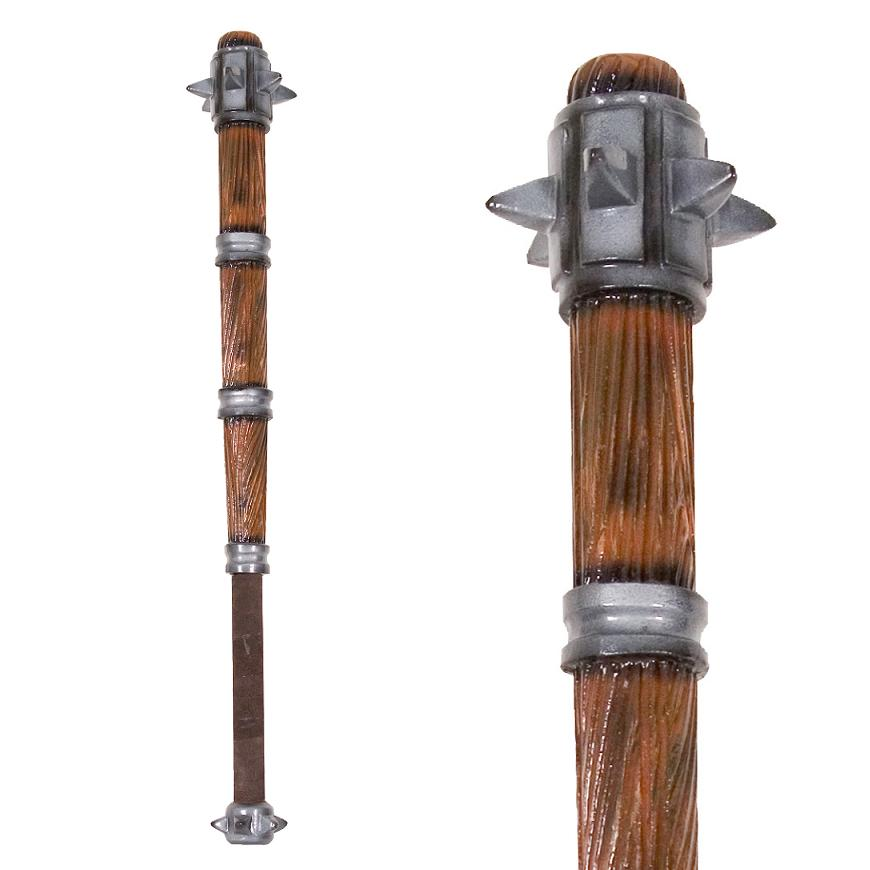 Larp Morningstar Mace
