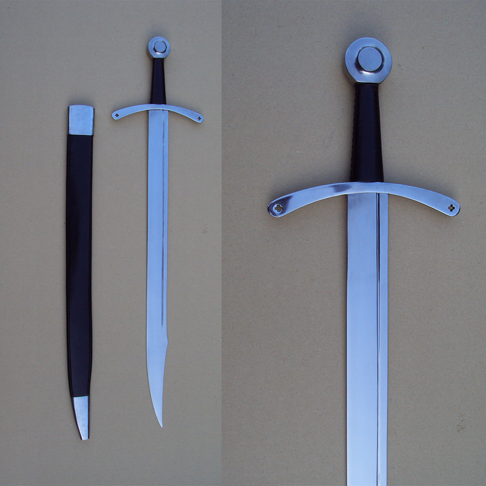 Letter Before Action >> Thorpe Falchion