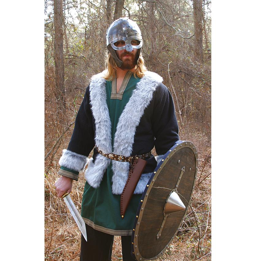 viking coat