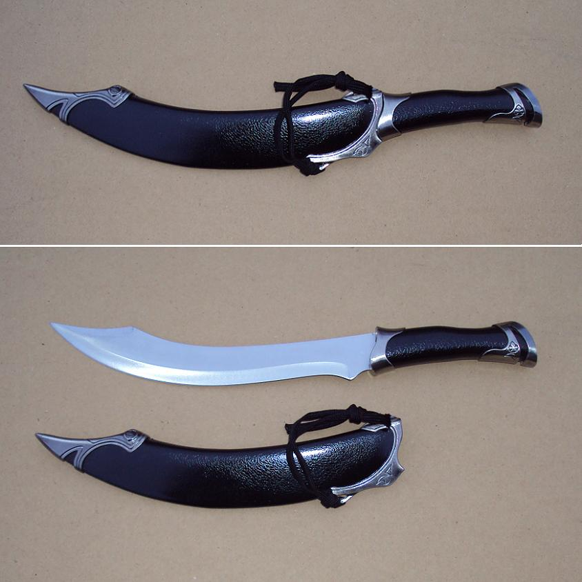 Lord Of The Rings Strider S Elven Knife Sheath