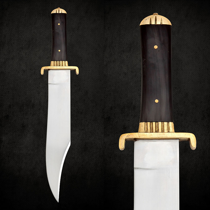 Classic Bowie Knife
