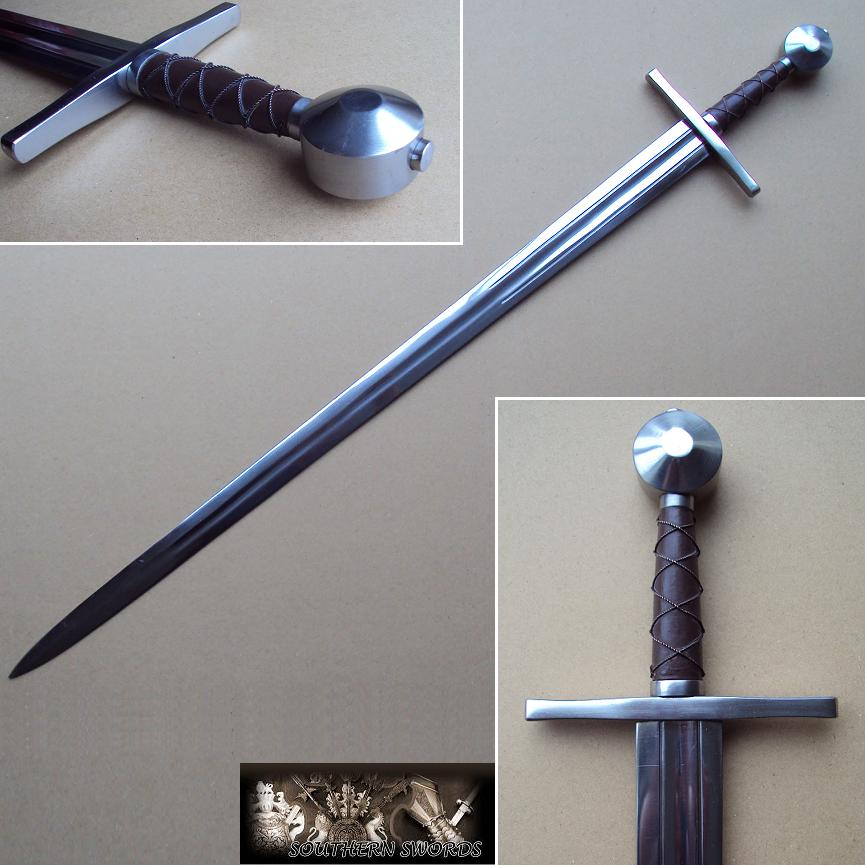Antique Swords and Bayonets
