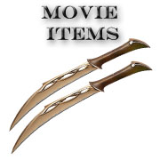 Movie Items