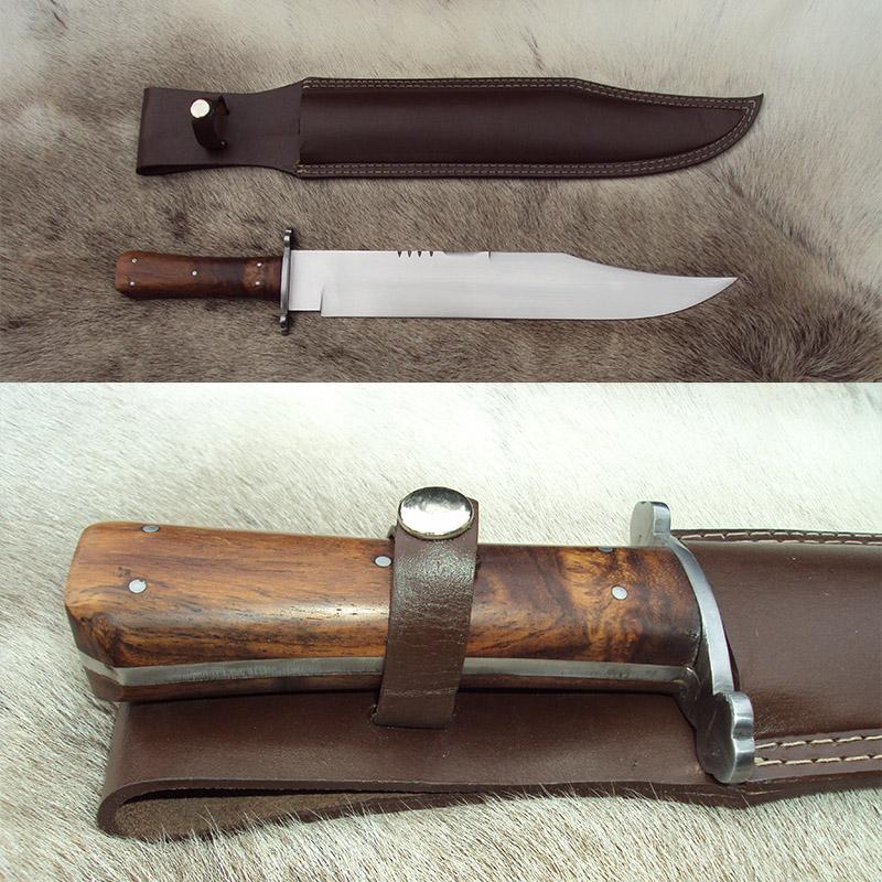 Sheffield Bowie Knife