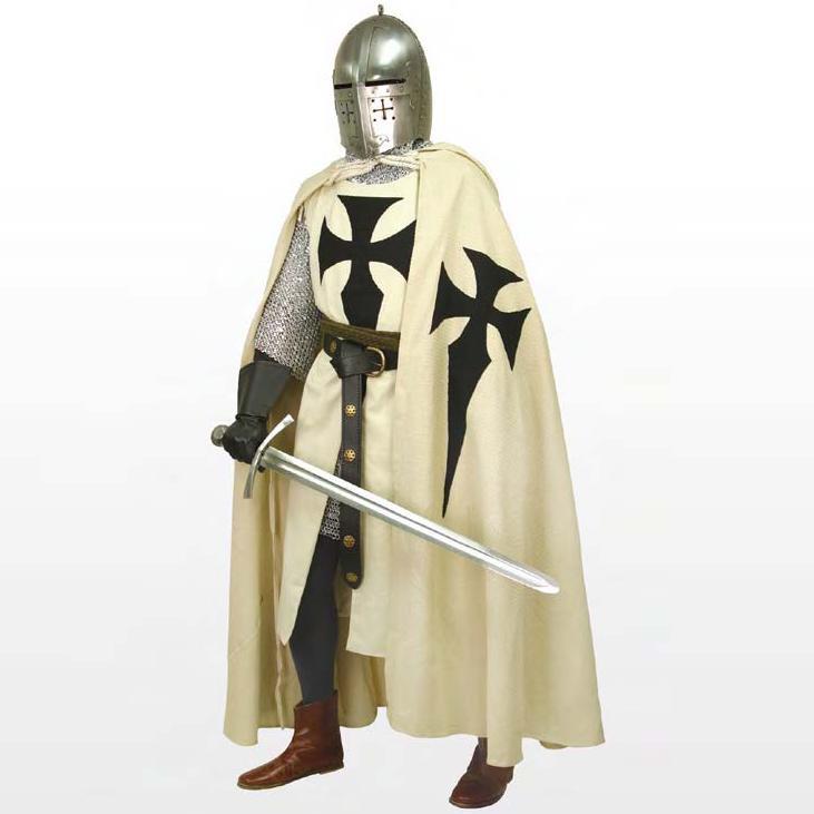 Teutonic Knights Tabard