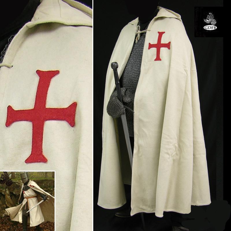 The MAAC  Knights Templar Swords amp Accessories