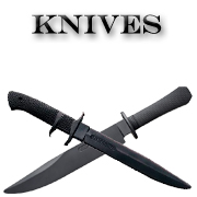 Training Knives