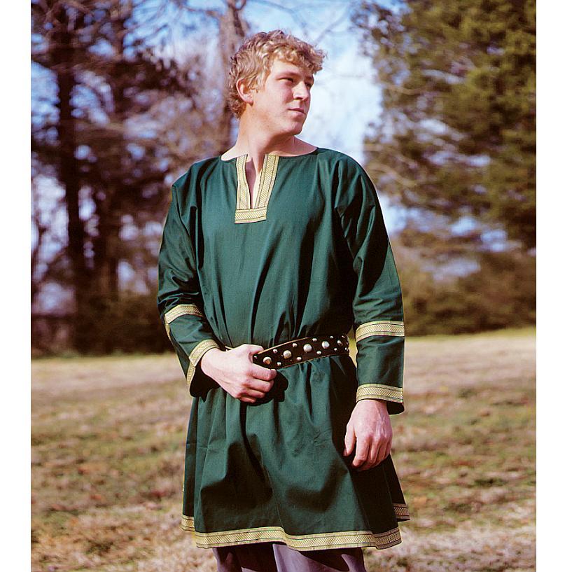 Viking Norman Or Saxon Tunic